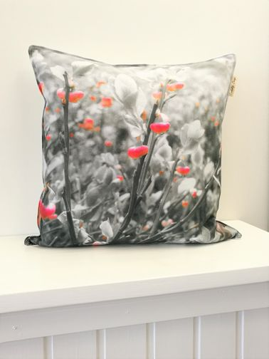 Interior cushions covers